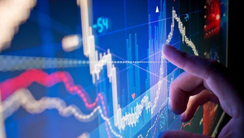Küresel piyasalar ABD - Çin gerilimiyle geriledi - Haberler