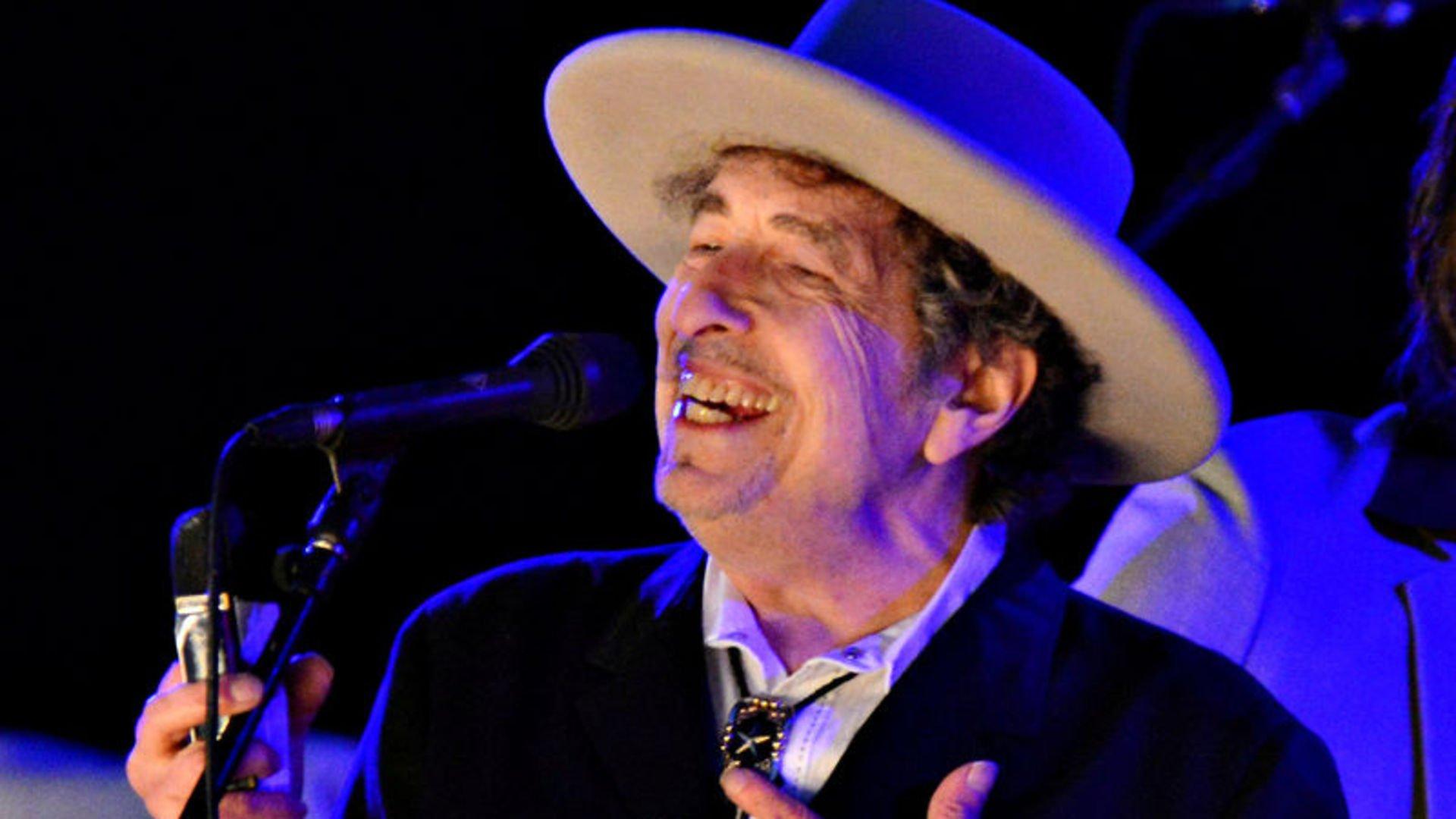 Bob Dylan şarkılarının haklarını 300 milyon dolara sattı