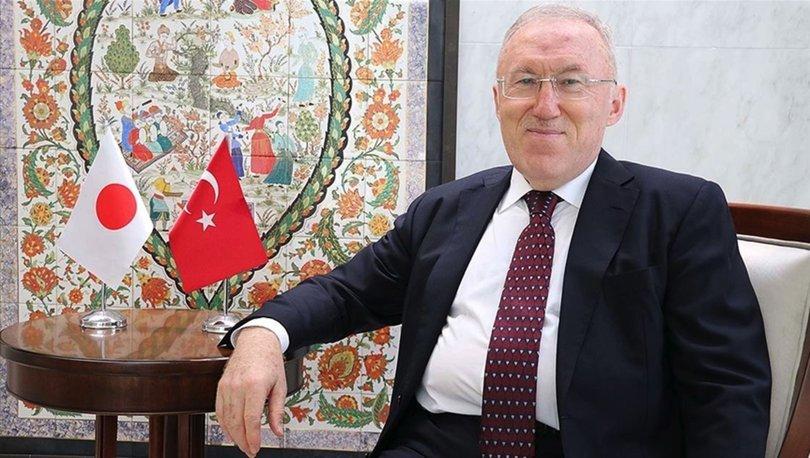 Türkiye'nin Washington Büyükelçisi değişti! - Haberler
