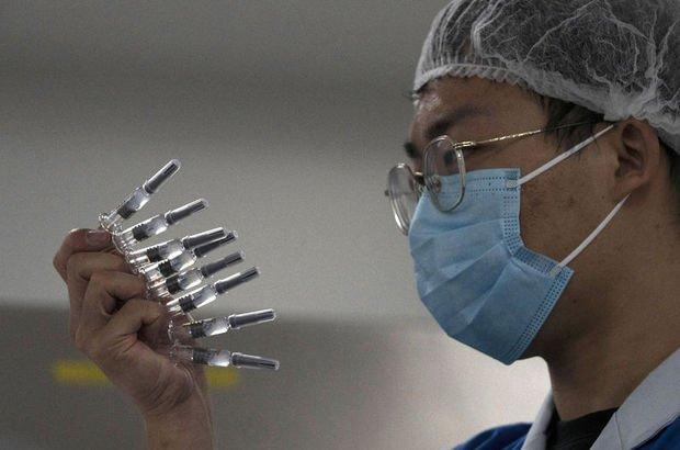 Türkiye'nin de sipariş ettiği Çin aşısından ilk sonuç!