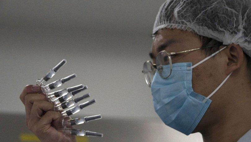 SON DAKİKA: Çin aşısı başarılı oldu! Türkiye'de sipariş etmişti