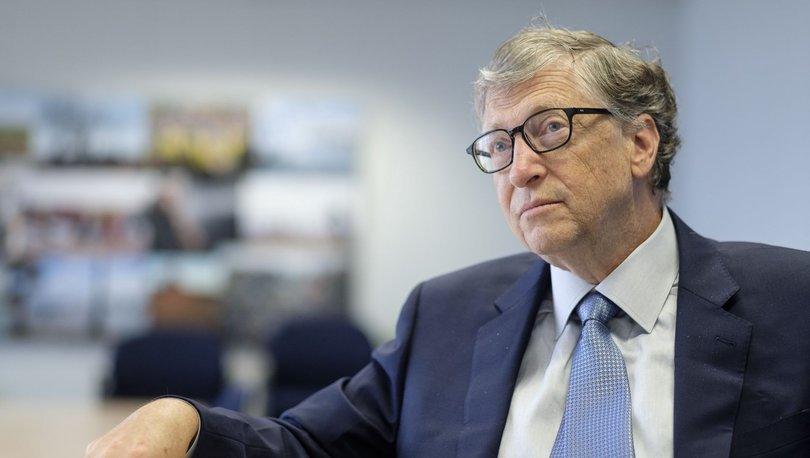 Bill Gates'ten 'koronavirüs aşısı' açıklaması - haberler