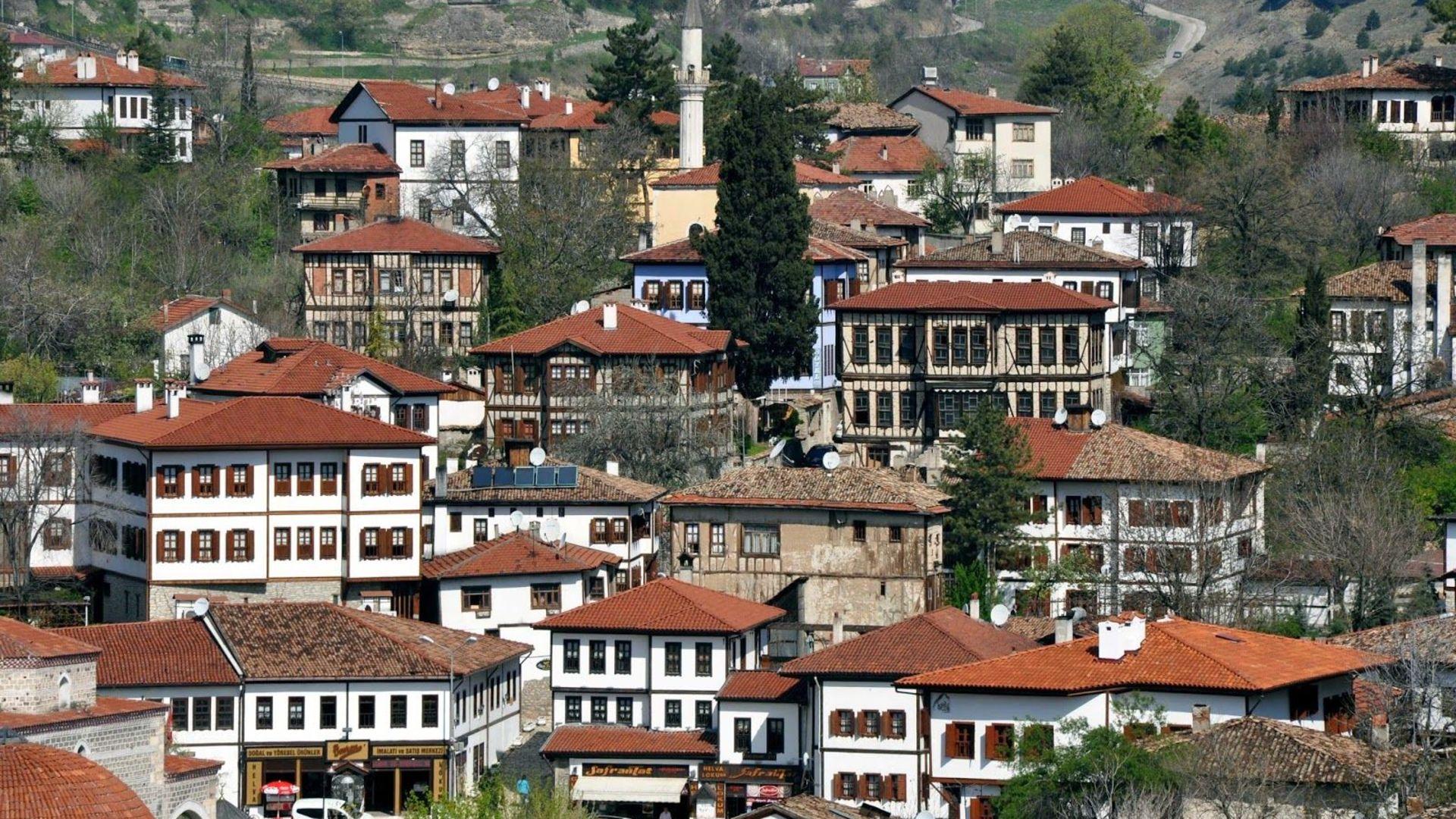 Türkiye'nin dünya mirası XVI