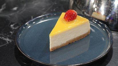 Cheesecake nasıl yapılır?