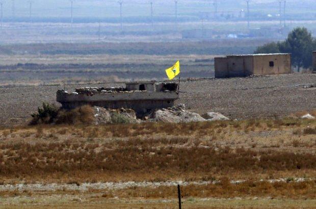 Rusya, Suriye'de YPG/PKK ile ortak gözlem noktası kuracak!