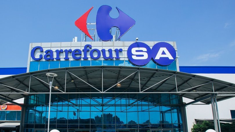 Son dakika! Carrefoursa'nın borsada işlem gören payları yüzde 5'e yükselecek