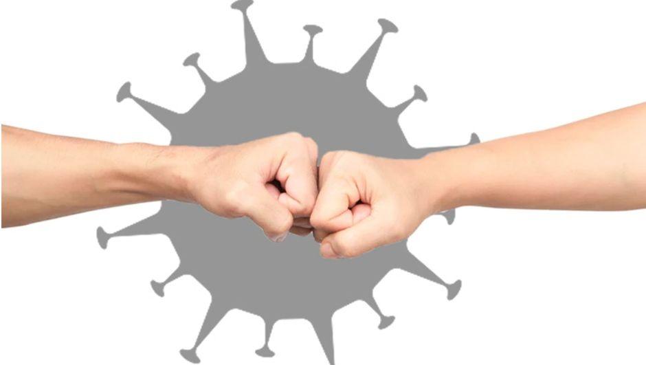 Oxford Üniversitesi diyor ki: Yumruk yaptığın o eli indir