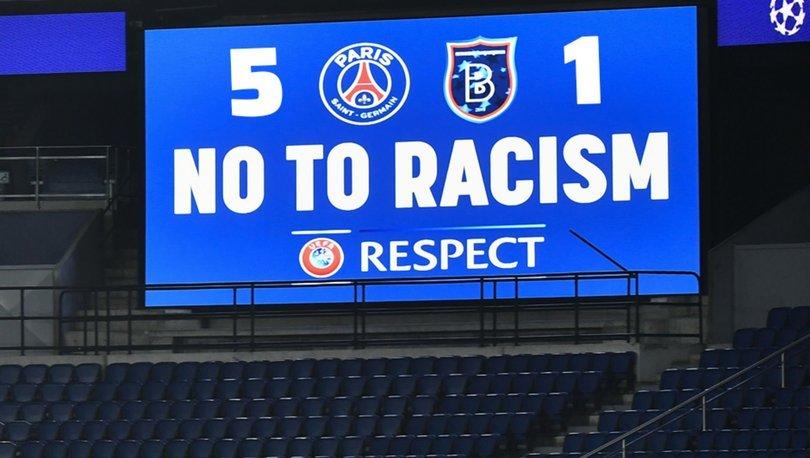 PSG: 5 - Başakşehir: 1 MAÇ ÖZETİ, Paris Saint-Germain Başakşehir Şampiyonlar Ligi maçı golleri
