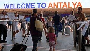 Antalya'da gözler 2021'de