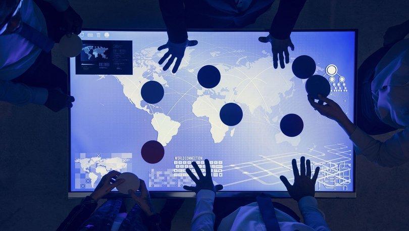 Dünyada 2021'de hangi siber tehditler bekleniyor? Haberler