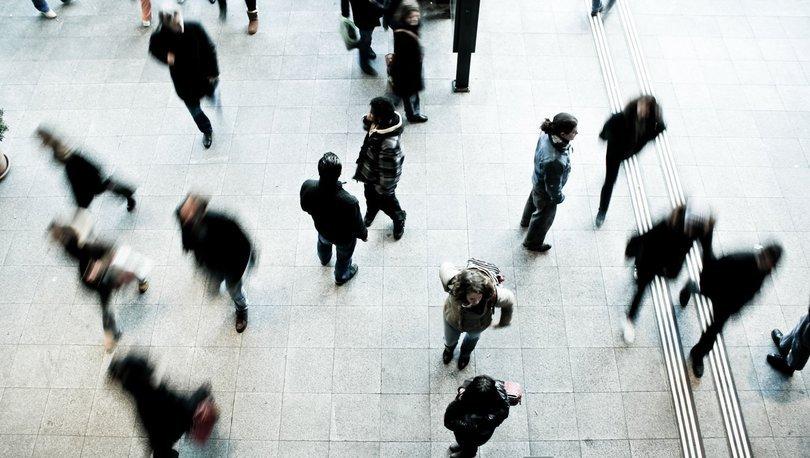 Son dakika: 5 milyon 760 bin genç ne eğitimde ne istihdamda