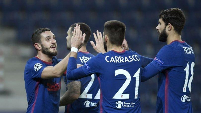 Avrupa futbolunda bileği bükülmeyen takımlar