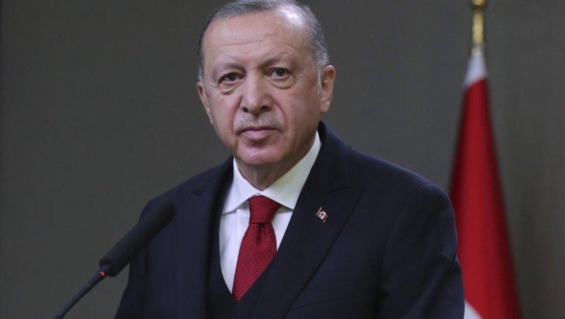 Son dakika: Cumhurbaşkanı Erdoğan'dan AB liderlerine: Oyunu boşa çıkardılar!