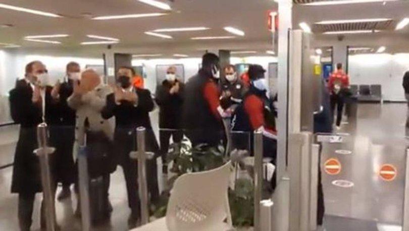 SON DAKİKA: Sivasspor İsrail'de mahsur kaldı! İşte son durum