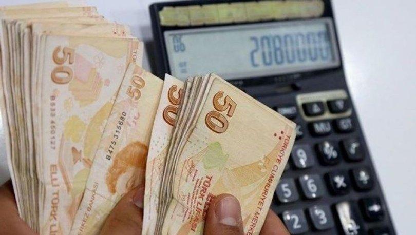 Enflasyon farkına göre memur maaşı zammı belli oldu mu? 2021 memur maaş zammında son durum ne? Memur maaşı 20