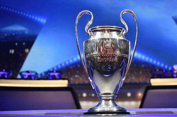 Avrupa kupalarında kuralar yarın çekilecek