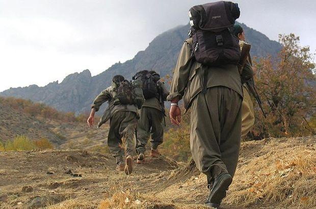 Peşmerge ve terör örgütü PKK arasında çatışma: 1 ölü, 3 yaralı