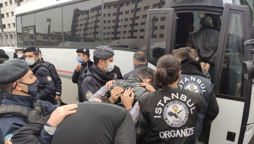 Son dakika: MİT'ten Zindaşti operasyonu! 11 gözaltı - Haberler