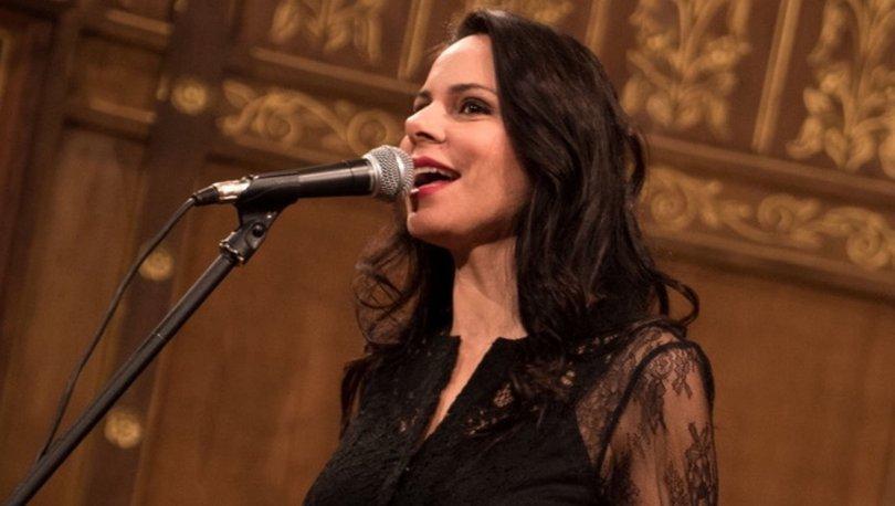 Şenay Lambaoğlu: Güzelliklerle hatırlanacak bir gece - Magazin haberleri