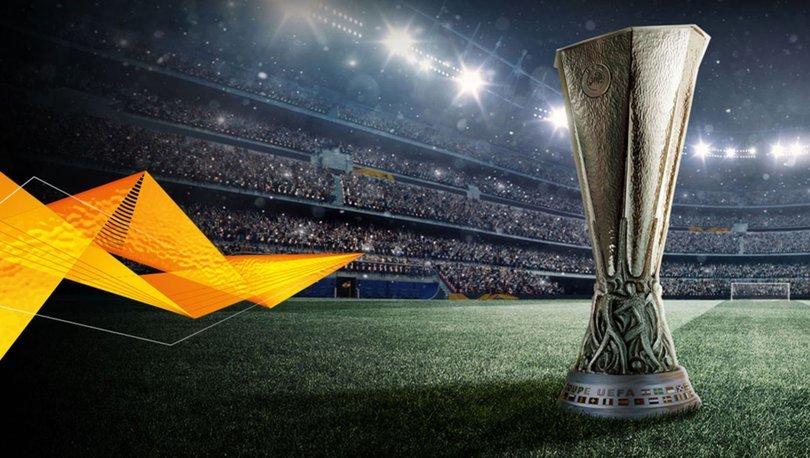 Son Dakika Haberi - Avrupa Ligi'nde son 32 turu eşleşmeleri belli oldu