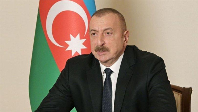 Azerbaycan'dan ABD'nin Türkiye'ye S-400 yaptırım kararına kınama