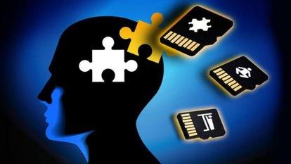 Hafıza geliştirme ve güçlendirme egzersizleri