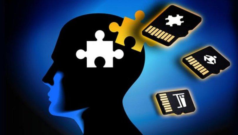 Hafıza nasıl geliştirilir? Hafıza güçlendirme teknik ve yöntemleri
