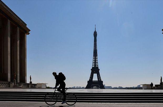 Fransa'da iklim değişikliği referandumu düzenlenecek