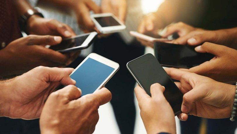 Son dakika! Ne salgın ne kriz! Cep telefonu satışı tam gaz - Haberler