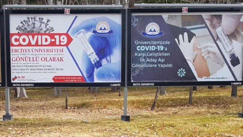 Yerli aşıda Faz 2 için 200'ün üzerinde gönüllü başvurdu