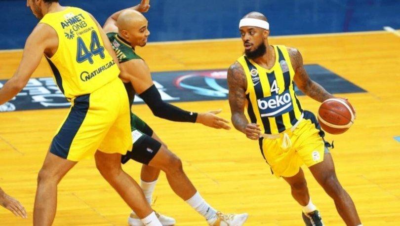 Fenerbahçe Beko Olimpia Milano maçı CANLI İZLE şifresiz - FB maçı ne zaman, saat kaçta, hangi kanalda yayın?