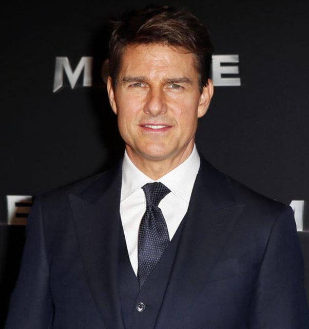 SON DAKİKA: Tom Cruise'un olay yaratan SES KAYDI!