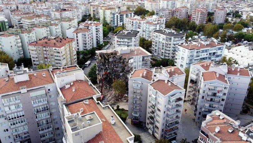 Son dakika DEPREM! Sözbilir: İzmir'de yıkıcı bir deprem olma olasılığı yüksek, hazırlıklı olunmalı - Haber