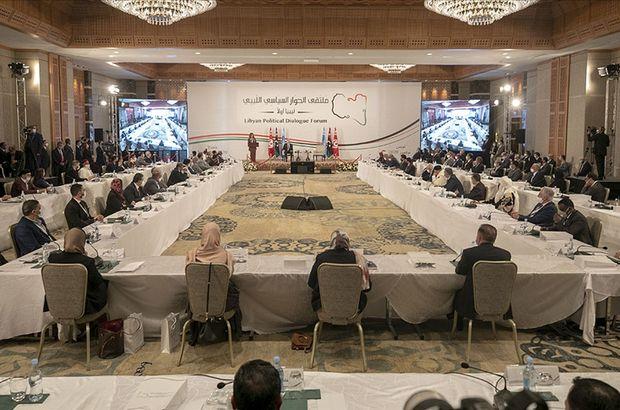 Libya'da seçim mekanizması oluşturulamadı