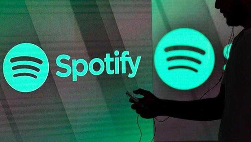 Spotify çöktü mü? Spotify neden açılmıyor? Spotify erişim sorunu