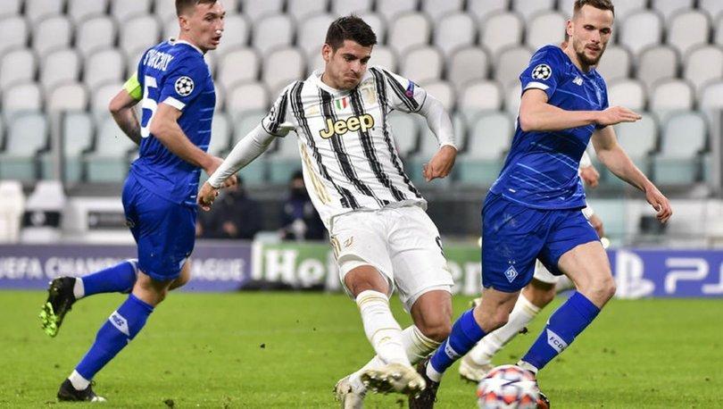 Juventus, Morata'nın bonservisini alacak