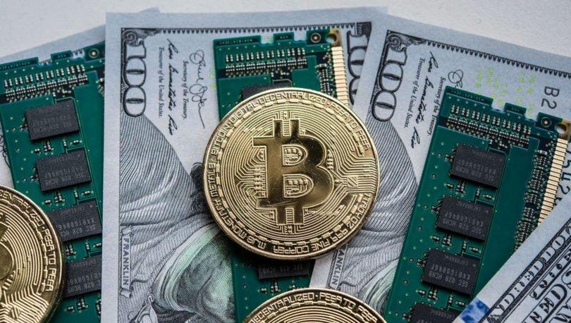 Son dakika! Bitcoin ilk kez 20 bin doları aştı