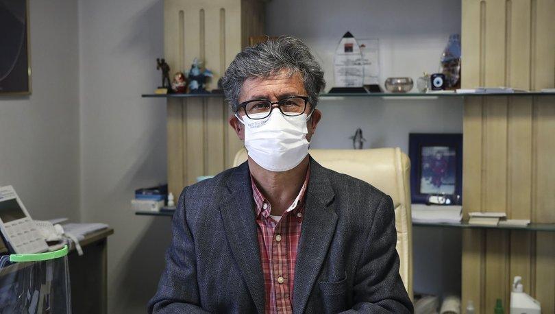SON DAKİKA: Korona aşısı olan ünlü profesör ilk kez konuştu!