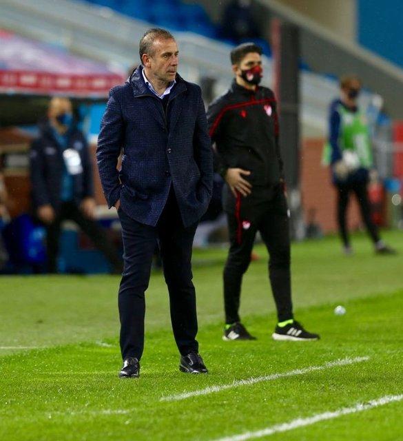 Son dakika Trabzonspor karıştı: Yerel basında istifa sesleri!