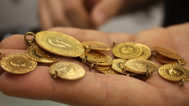 Son Dakika: Altın fiyatları YÜKSELİŞTE! 17 Aralık altın fiyatları, gram altın, çeyrek altın fiyatları bugün 2020 güncel