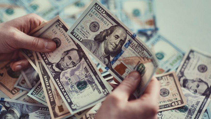 Dolar son dakika! Dolar Fed sonrası düşüşte! 17 Aralık dolar kuru
