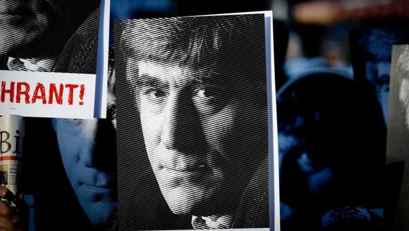 Son dakika: Hrant Dink cinayeti davası 22 Aralık'a ertelendi - Haberler