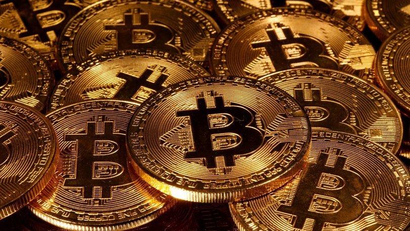 Son dakika! Bitcoin rekor kırmaya devam ediyor
