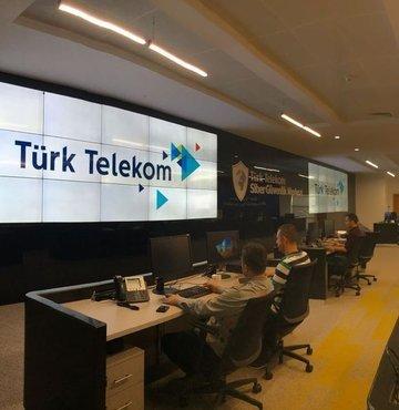 """Çevrimiçi düzenlenecek olan Siber Güvenlik Haftası öncesinde konuşan Türk Telekom Teknoloji Genel Müdür Yardımcısı Yusuf Kıraç, """"Gerçek anlamda siber güvenliği sağlamak ancak yerli ve milli çözümlerle mümkün olur"""" dedi."""