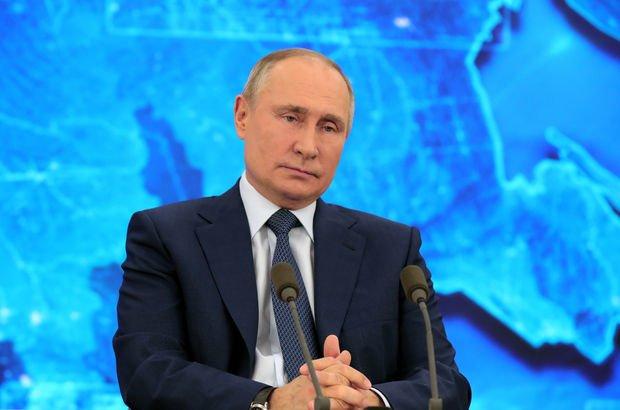 Putin yanıt verdi: Ne zaman aşı yaptıracak?