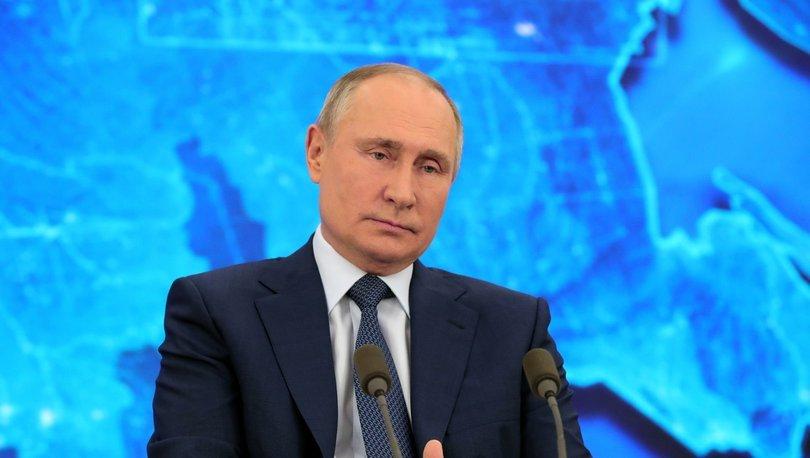 SON DAKİKA: Rusya Devlet Başkanı Putin ne zaman koronavirüs aşısı yaptıracağını açıkladı! - Haberler