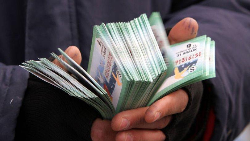 Yılbaşı Milli piyango bilet fiyatları! 2021 Yılbaşı bilet fiyatları ne kadar?
