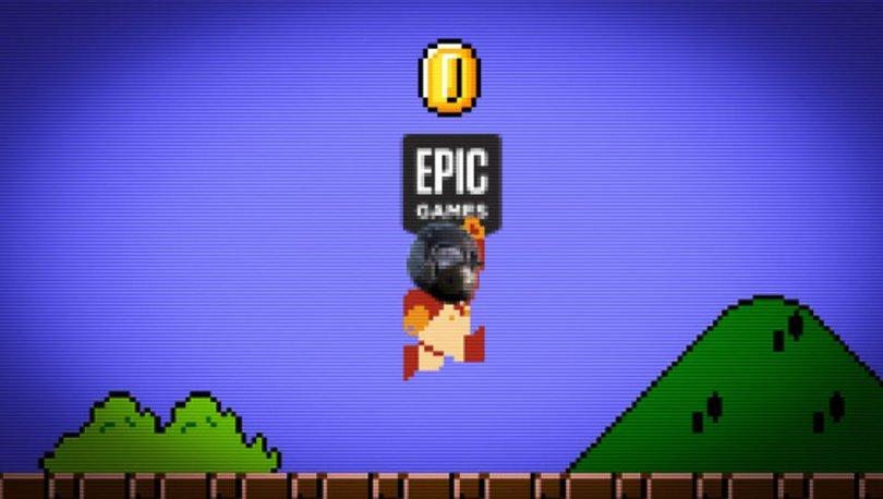 Epic Games ücretsiz oyunlar neler?