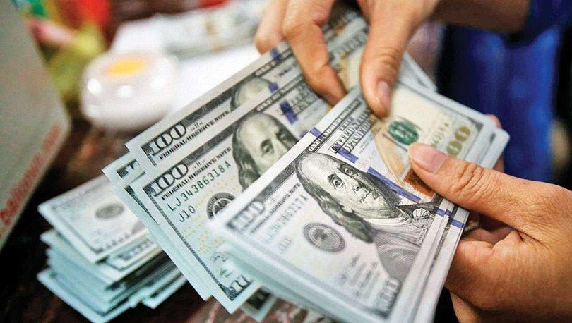 Dolar son dakika! Dolar düşüşünü sürdürüyor - 18 Aralık dolar kuru