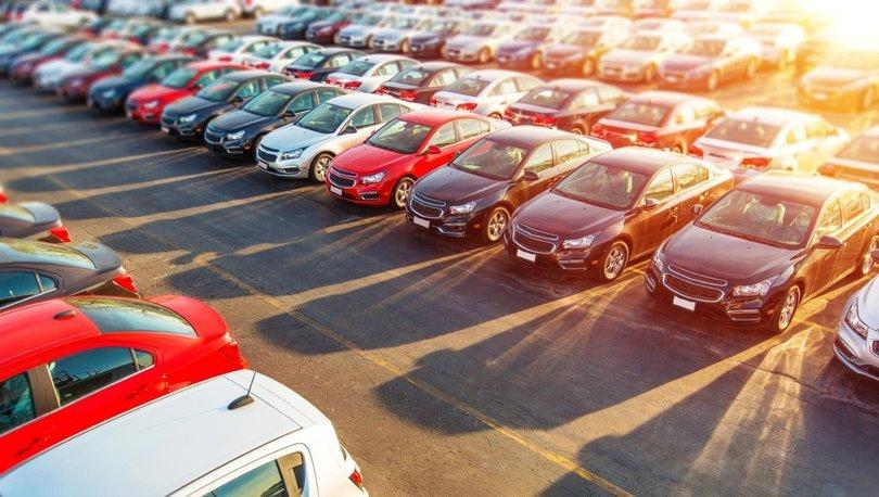 Avrupa otomobil pazarı Kasım'da daraldı - otomobil haberleri